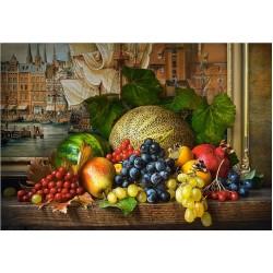 Ovocné zátišie