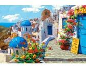 Jar na Santorini