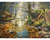 Spomienky na jesenný les