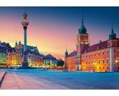 Námestie vo Varšave