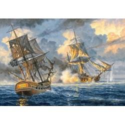 Námorná bitka