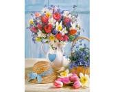 Jarná kytice