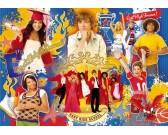 High school musical 3 - DETSKÉ PUZZLE