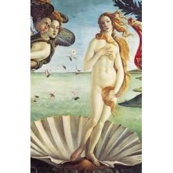 Zrodenie Venuše - MINI PUZZLE