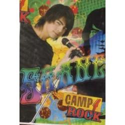 Camp Rock - MINI PUZZLE
