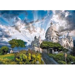 Sacre Couer, Paríž
