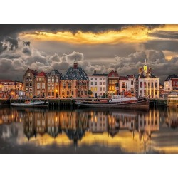 Holandský sen