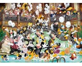 Mickey Mouse - oslava
