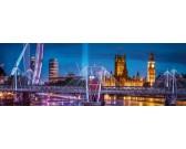 Londýn - PANORAMATICKÉ PUZZLE