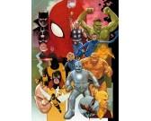 Hrdinovia Marvel
