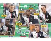 Juventus - MAXI PUZZLE