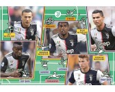 Juventus - DETSKÉ PUZZLE