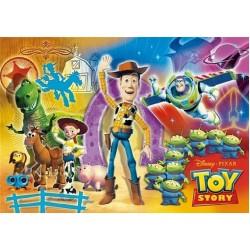 Toy Story - DETSKÉ PUZZLE