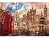 Pamiatky Londýna