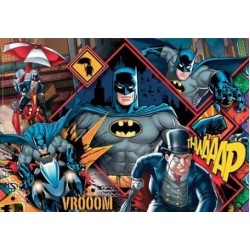 Batman - DETSKÉ PUZZLE