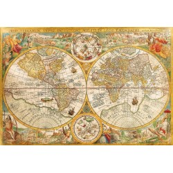 Stará mapa