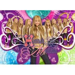 Hannah Montana - DETSKÉ PUZZLE