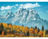 Národný park Grand Teton