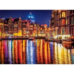 Svetlá Amsterdamu