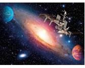Vesmírná stanica