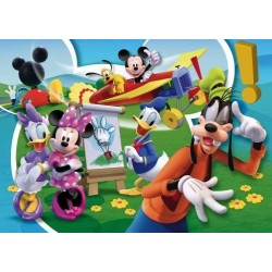Mickey Mouse - MAXI PUZZLE
