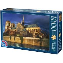 Notre Dame v Paríži