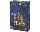 Katedrála v Moskve