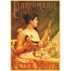 Plagát Parfuméria