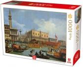 Canaletto, Benátky