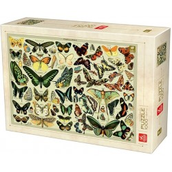 Encyklopédia - motýle