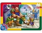 Pinokio - DETSKÉ PUZZLE
