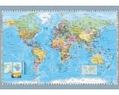 Politická mapa sveta