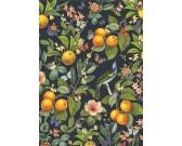 Pomarančové kvety