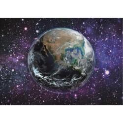Naša planéta - SVIETIACE PUZZLE