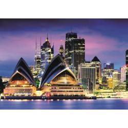 Opera v Sydney - SVIETIACE PUZZLE