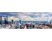 Pohľad na Londýn - PANORAMATICKÉ PUZZLE