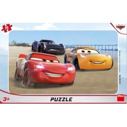 Cars - DETSKÉ PUZZLE