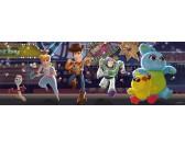 Toy Story 4 - na úteku - DETSKÉ PUZZLE