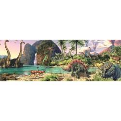 Dinosauri - DETSKÉ PUZZLE