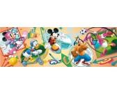 Mickey Mouse - DETSKÉ PUZZLE