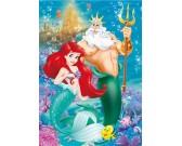 Ariel - DIAMOND PUZZLE