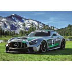 Mercedes AMG GT - DETSKÉ PUZZLE