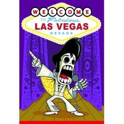 Kostlivci - Las Vegas