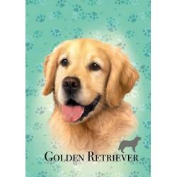 Zlatý retriever - MINI PUZZLE