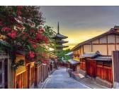 Pagoda Kyoto, Japonsko