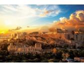 Akropolis, Atény