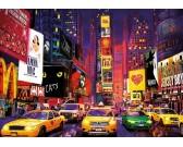 Times Square - SVIETIACE PUZZLE
