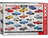 Americká autá