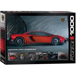 Lamborghini Aventador 750