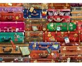 Cestovné kufre